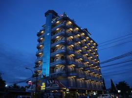 King Fy Hotel, Battambang