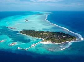 Adaaran Select Hudhuranfushi, Hudhuranfushi