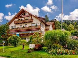 Hotel Neuenfels, Badenweiler