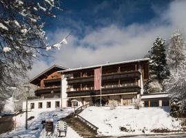 Alpenhotel Sonneck, Bad Hindelang