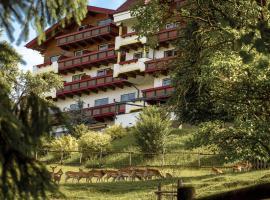 Natur- und Wohlfühlhotel Kastenholz, Wershofen