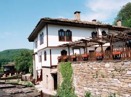 Parlapanova Guest House - Pool Access, Bozhentsi