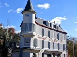 Hotel Regina, Saint-Nectaire
