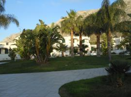 Appartament In Residence Le Palme, Isola delle Femmine