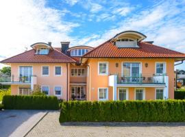 Pension Hiesel-Villa Untersbergblick, Anthering