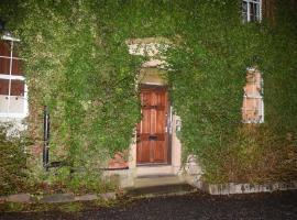 Oakenrod House, Rochdale