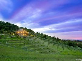 La Terrazza Sul Cerrano, Pineto