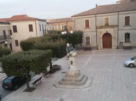 Bar Centrale Zichella, Lacedonia