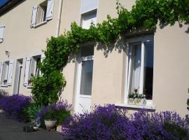 La clé des bois, Joigny-sur-Meuse