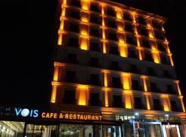 Vois Hotel, Istanbul