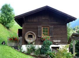Ferienhaus Wassermühle, Maria Luggau