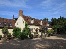 The Black Horse at Ireland, Shefford