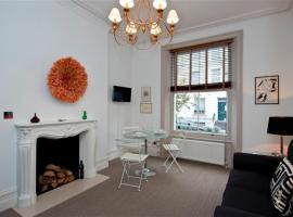 Friendly Rentals Ifield, London