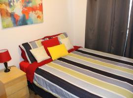 Adib Apartments - 2448 Carling Ave, Unit 404, Ottawa