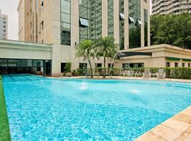 Tryp São Paulo Higienópolis Hotel