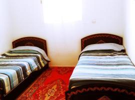 Adrar Apartment, Agadir