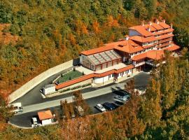 Hotel Bozhentsi, Chernevtsi
