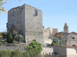 Castell de Fonolleres, Fonolleres