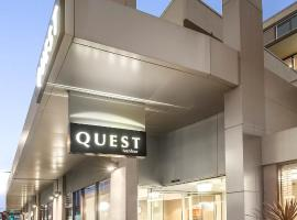 Quest Ivanhoe, Melbourne