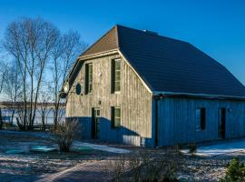 Vivaldi Lake House, Meteliai