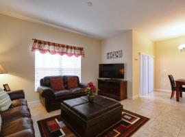 Paradise Palms 4 Bedroom-3039