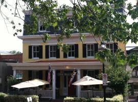 State House Inn, Annapolis