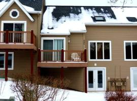 Fox Ridge 204, Ellicottville
