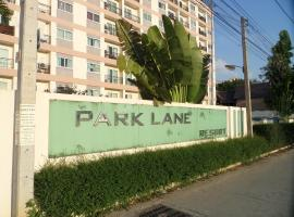 Park Lane Condominium, Čomtīena