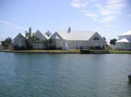 Waterside Living MM1297, Jeffreys Bay