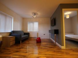 Y3 Apartments, Gloucester