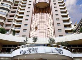 Gefinor Rotana – Beirut