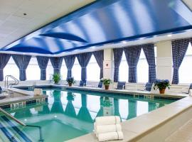Salem Waterfront Hotel & Suites, Salem
