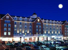 Salem Waterfront Hotel & Suites, Salem