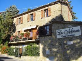 La Morosa, Castel Rigone