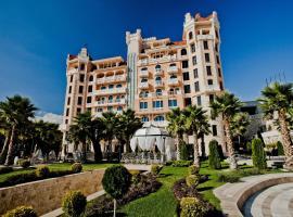Royal Castle Design & Spa Hotel, Elenite
