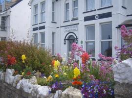 Bosayne Guest House