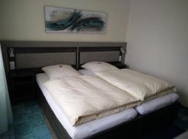 Hotel Alfa, Neu Isenburg
