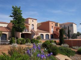 Résidence Village D'Oc Golf de Béziers by Popinns, Béziers