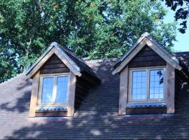 Oakwrights, Terling