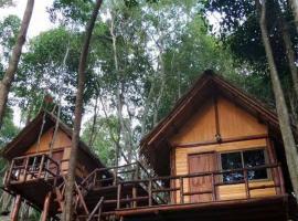 Khaora Treehouse, Thongsala