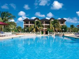 Paradise Cove Resort, Meads Bay
