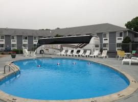 Ambassador Inn and Suites, South Yarmouth