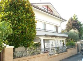 casa Sofia, Casalserugo