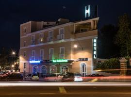 Hotel Los Cazadores, Zafra