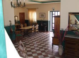 Borgo Favara, Nicosia
