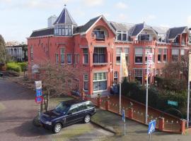 Mariënpoel Hotel Leiden, Leida