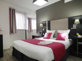 Appart'Hotel Odalys Green Marsh
