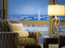 Arlington Apartments by Zen Hospitality