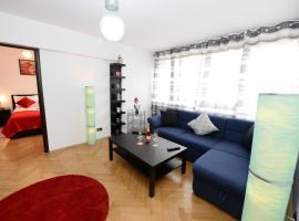 Apartment Dimitrie Cantemir