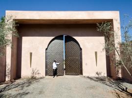 Marrakesh - Luxury Villa, Marrakech